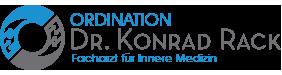 Ordination Dr. Konrad Rack